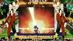 Goku vs ten semifinal torneig d'arts marcials 23