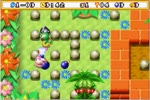 Bomberman Max 2 - Blue Advance Part 1 Trying to not doing something stupid for more than 3 minutes