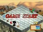 Bomberman Wars Part 1 Bomberman but whit turns