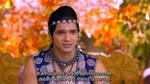Capítulo 355 Radha Krishna series subtítulos español