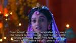 Capítulo 387 Radha Krishna series subtítulos español