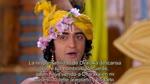 Capítulo 442 Radha Krishna series subtítulos español