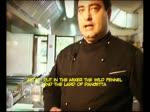 Cartoccio al Sarago - Italian recipe with English subtitles