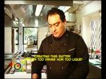 Code di Gambero - Italian recipe with English subtitles