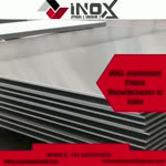 Aluminium Plates Manufacturers