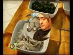 Polpettine di pesce - Italian recipe with English subtitles