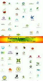 3885+ Nature Logos, Logo Inspiration, Floral Logo Design, Logo Design Argyll And Bute, Logopony