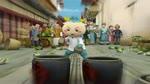 Kung Fu Dragon | EP- 3 | 3D Animation Cartoon for | KFD | Mahacartoon Tv