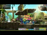 Maplestory No Clothes Mega Burning Pathfinder Part 1 Hours 1 and 2
