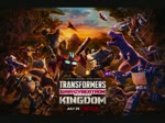 Transformers: War for Cybertron - Kingdom Review