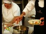 Scaccia di ricotta prezzemolo e cipolla - Italian recipe with English subtitles
