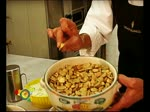 Zuppa di fave alla Modicana - Italian recipe with English subtitles