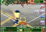 Montana Floss vs. Baltimore Orioles (Multiplayer Backyard Baseball Season 7, Week 5)