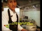 Coniglio alla cacciatore - Italian recipe with English subtitles