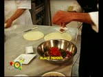Impanata di Agnello - Italian recipe with English subtitles