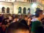 Протест 23.07.2013 полицай пребиха протестиращите част 2
