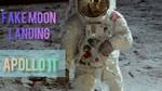 The Apollo 11 Hoax - NASA faked the lunar landing in 1969 - Marcus Allen