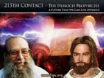 The Henoch/Enoch Prophecies - Billy Meier UFO Case