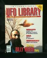 International UFO Library - UFO Contactee Billy Eduard Meier Interview