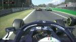 F1 Italia 2021 Carrera Sprint