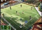 Montana Floss vs. Arizona Diamondbacks (Multiplayer Backyard Baseball Season 7, Divisional Round Game 2)