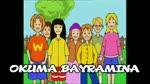 Okuma Bayramına Hoş geldiniz Çocuk Şakısı 1. SInıflar Okuma Bayramı / Söz Müzik Aykut İlter
