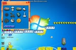 souptoys in Windows 7 Virtualbox