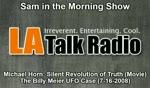 LA Talk Radio - Michael Horn Silent Revolution of Truth (7-16-2008)
