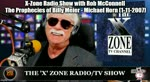 X-Zone Radio Show with Rob McConnell - The Prophecies of Billy Meier - Michael Horn (1-11-2007)