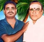 ANUGRAHAM - En Nenjame(R.RAMANUJAM) 1990  T. M. Soundararajan Legend