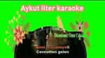 öp öp tarka şarkı karaoke şarkı sözü
